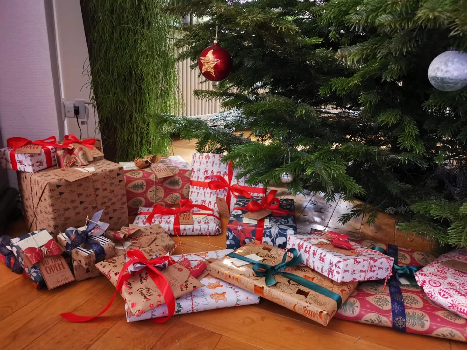 Gemeinsam für Weihnachten